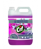 CIF PROFESSIONAL OXYGEL WILD ORCHID 5L