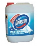 DOMESTOS WHITENER 5L