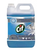 CIF PROFESSIONAL WINDOW & MULTI SURFACE 5L