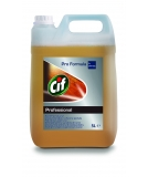 CIF PROFESSIONAL WOOD FLOOR CLEANER 5L