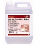 SUMA GRILL GEL D9.4 5L