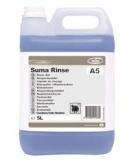 SUMA RINSE A5 5L