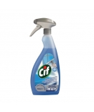 CIF PROFESSIONAL WINDOW & MULTI SURFACE CLEANER 0,75L