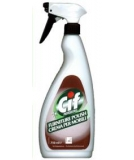 CIF PROFESSIONAL FURNITURE POLISH 750ML