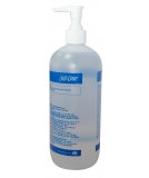 SOFT CARE MED 500ML (Z POMPKĄ)