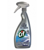 CIF PROFESSIONAL STAINLESS STEEL & GLASS 0,75L