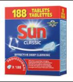 SUN PROFESSIONAL TABLETS 188 SZT.