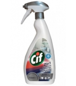 CIF PROFESSIONAL WASHROOM 0,75L