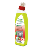 GREEN CARE WC LEMON 750 ML