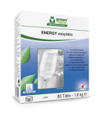 GREEN CARE ENERGY EASYTABS 1 OPAKOWANIE