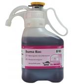 SUMA BAC D10 SMARTDOSE 1,4L