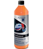 DOMESTOS PF UNBLOCKER GEL