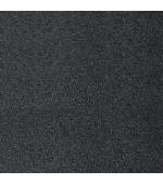 MATA PRZECIWZMĘCZENIOWA I ANTYPOŚLIZGOWA SAFETY WALK CUSHION MAT 3270E, 91 X 610CM, CZARNA
