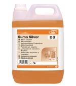 SUMA SILVER D8 5L
