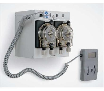 POMPA D3000 C EXTERNAL TRANSFORMER 230V 5L + KIT