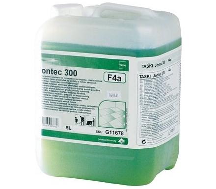 TASKI JONTEC 300 5L