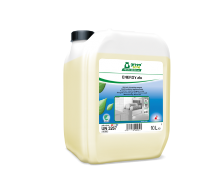 GREEN CARE ENERGY ALU 10 L