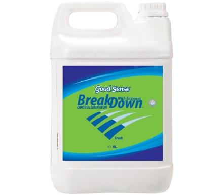 GOOD SENSE BREAKDOWN 5L