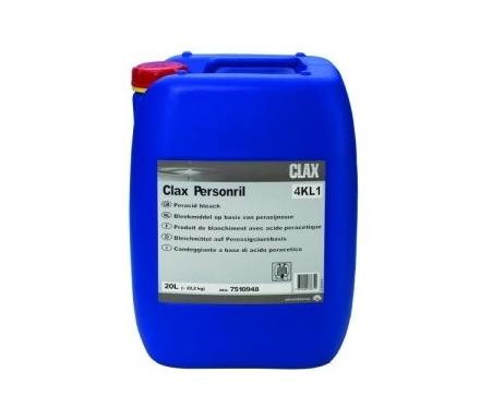 CLAX PERSONRIL 4KL5 20L