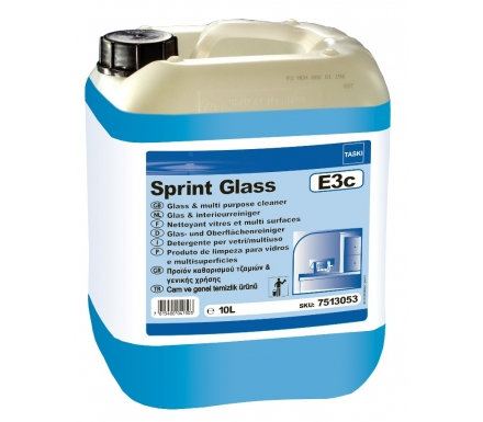 TASKI SPRINT GLASS 10 L