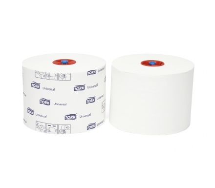 TORK MID-SIZE PAPIER TOALETOWY, T6