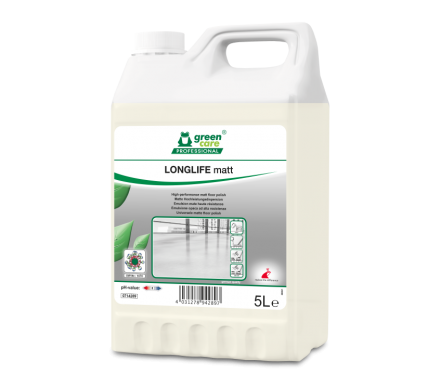GREEN CARE LONGLIFE MATT 2x5L