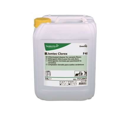 JONTEC CLOREX 10L