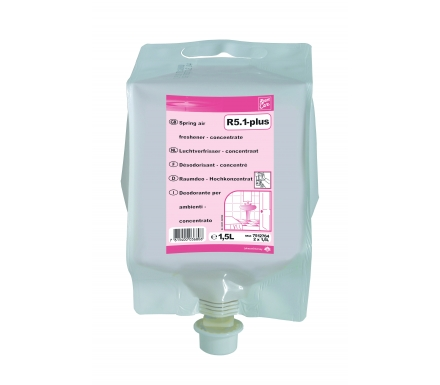 ROOM CARE R5.1 PLUS 1,5L